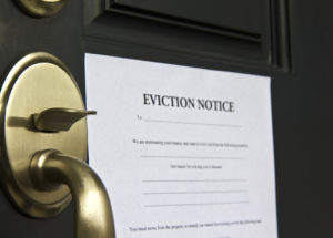 Eviction Notice - Eviction Services San Diego